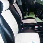 Авточехлы Kia Cerato