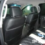 Авточехлы Nissan Pathfinder