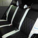 Авточехлы Kia Sportage 3