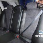 Авточехлы BMW X1