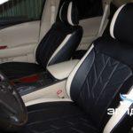 Авточехлы Lexus RX350