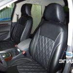 Авточехлы Audi Q5