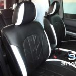 Авточехлы Nissan X-Trail