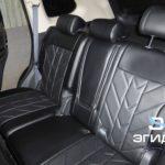 Авточехлы Mitsubishi Mitsubishi Outlander