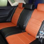 Авточехлы Lexus NX