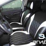 Авточехлы Lada X-Ray