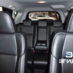 Перетяжка салона Toyota RAV4