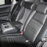 Перетяжка салона Toyota LC Prado 150