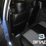Авточехлы Suzuki Liana