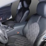 Авточехлы Toyota Camry XV70