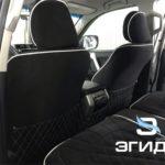 Авточехлы Landcruiser Prado