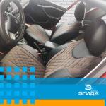 Авточехлы Lada Vesta