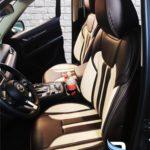 Авточехлы Mazda CX5