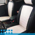 Авточехлы Volkswagen Tiguan (2)
