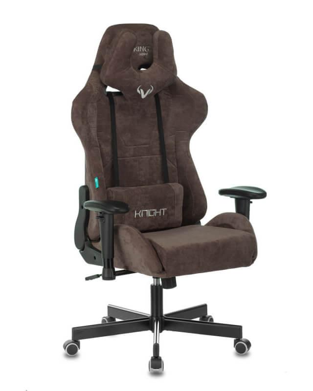 Перетяжка кресла геймера