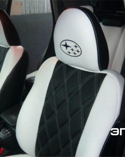 Авточехлы Subaru Impreza